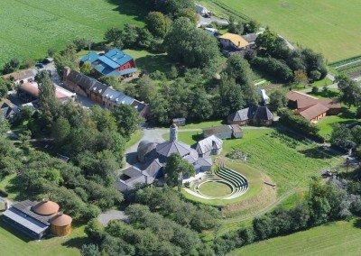Ballytobin-village-arial